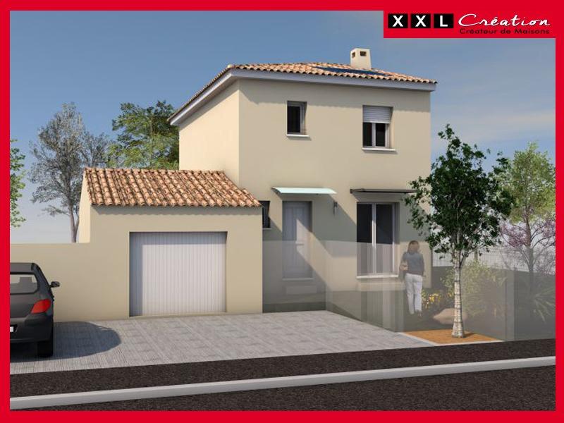 Votre maison aux portes de Perpignan…